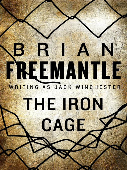Iron Cage (eBook)